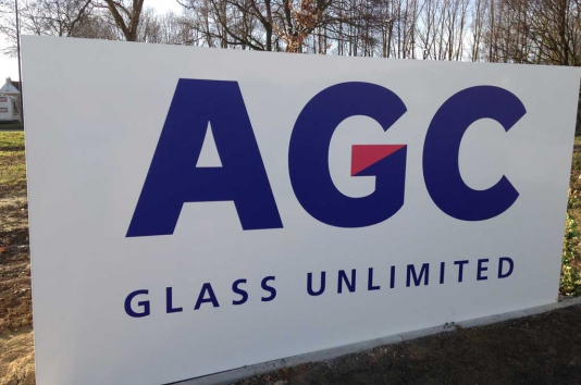 AGC Glass Unlimited